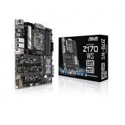 Asus Z170-WS Carte mère Intel ATX Socket 1151