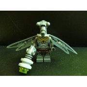 Figurine Lego Star Wars : Zombie Géonosien - De Lego 9491