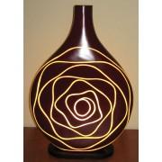 Design lámpa , indonéz kézműves termék , DL-140502