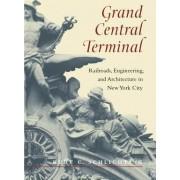 Grand Central Terminal by Kurt C. Schlichting