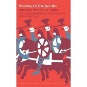 History of the Franks by Gregory Bishop