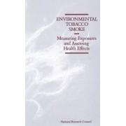 Environmental Tobacco Smoke by Committee on Passive Smoking