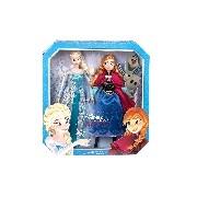 Disney Jégvarázs Elsa és Anna