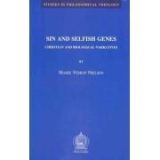 Sin and Selfish Genes by M. Vejrup Nielsen