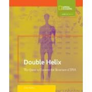 Double Helix by Glen Phelan