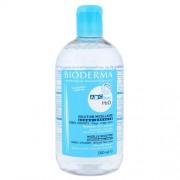 Bioderma ABCDerm H2O Micellar Water 500ml Kinderkosmetik für Frauen für empfindliche Kinderhaut