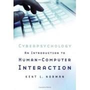 Cyberpsychology by Kent L. Norman