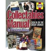 Collectables Manual by Jamie Breese
