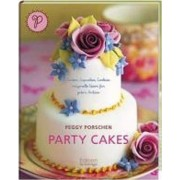 Party Cakes by Peggy Porschen