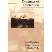 Dynamics of Contention by Doug McAdam