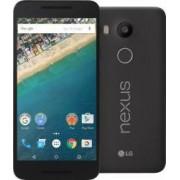 Telefon Mobil LG Nexus 5X 16GB LTE Black Resigilat
