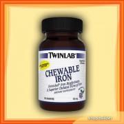 Chewable Iron (100 chews)