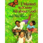 I Wanted to Know about God by Virginia Kroll