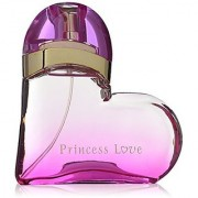 Reve Luxe ET Parfums Princess Love Eau de Parfum Spray 2.7 Ounce