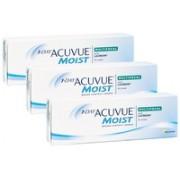 1 Day Acuvue Moist Multifocal (90 lentile)