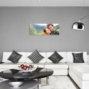 Foto op plexiglas - 80x30 cm