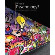 What is Psychology? by Susann Doyle-Portillo