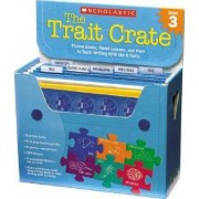 The Trait Crate(r) Grade 3 by Ruth Culham