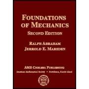 Foundations of Mechanics by Ralph Abraham