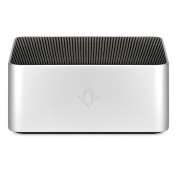 TwelveSouth BassJump 2.0 - алуминиев спийкър за MacBook и мобилни устройства