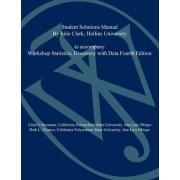 Workshop Statistics by Allan J. Rossman