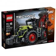 Lego technic claas xerion 5000