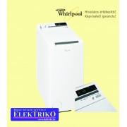 Whirlpool TDLR 60230 ZEN , felültöltős mosógép , A+++-10% energiaosztály