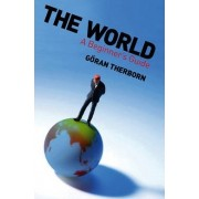 The World by Goran Therborn