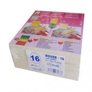 Placi filtrante 20x20 cm - ROVER 16, 0.9 μm (set 25 buc)