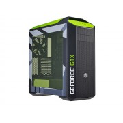 Coolermaster Mastercase 5 Pro with Windowed side panel Nvidia edition