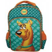 Ghiozdan Scooby Doo clasa 0
