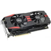 Placa Video ASUS GeForce GTX 960 OC Black Edition, 2GB, GDDR5, 128 bit
