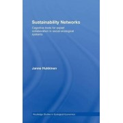 Sustainability Networks by Janne Hukkinen