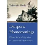Diasporic Homecomings by Takeyuki Tsuda