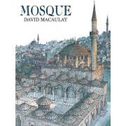 Mosque by David Macaulay