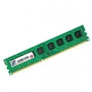 Ram Barrette Mémoire TRANSCEND 2Go DDR3 PC3-10600U 1333MHz CL9 JM1333KLU-2G CL9