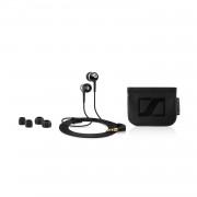 Слушалки Sennheiser CX 300 II Precision - Черни