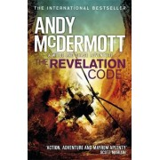 The Revelation Code (Wilde/Chase 11) by Andy McDermott