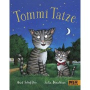 Tabby Mctat Bb German Edition by Axel Scheffler