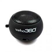 Veho VSS-001-360 Portable Speakers (Black)