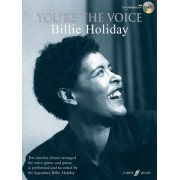 You're The Voice: Billie Holiday