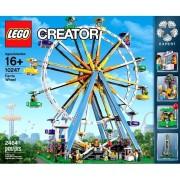 Lego Ruota Panoramica - Ferris Wheel