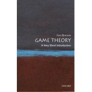 Game Theory: A Very Short Introduction by Ken Binmore