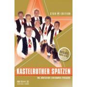 Kastelruther Spatzen - Star Edition (0602517364387) (1 DVD)