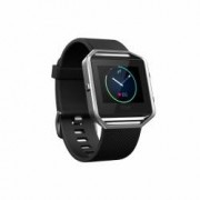 Fitbit Fitness Uhr Blaze Fitbit Fitness Uhr Blaze small Pflaume/Silber