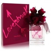 Lovestruck For Women By Vera Wang Eau De Parfum Spray 3.4 Oz