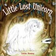 Little Lost Unicorn by Lorna Hussey