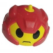 Aaina - Rolling Battle Car, revolving top car, in Iron man, Spider man Bat Man faces.