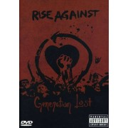 Rise Against - Generation Lost (0602517132672) (1 DVD)