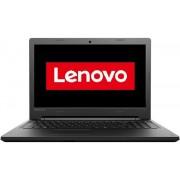 "Laptop Lenovo IdeaPad 100-15 (Procesor Intel® Core™ i5-4288U (3M Cache, up to 3.10 GHz), Haswell, 15.6"", 4GB, 1TB, Intel® Iris™ Graphics 5100, DVD-RW)"
